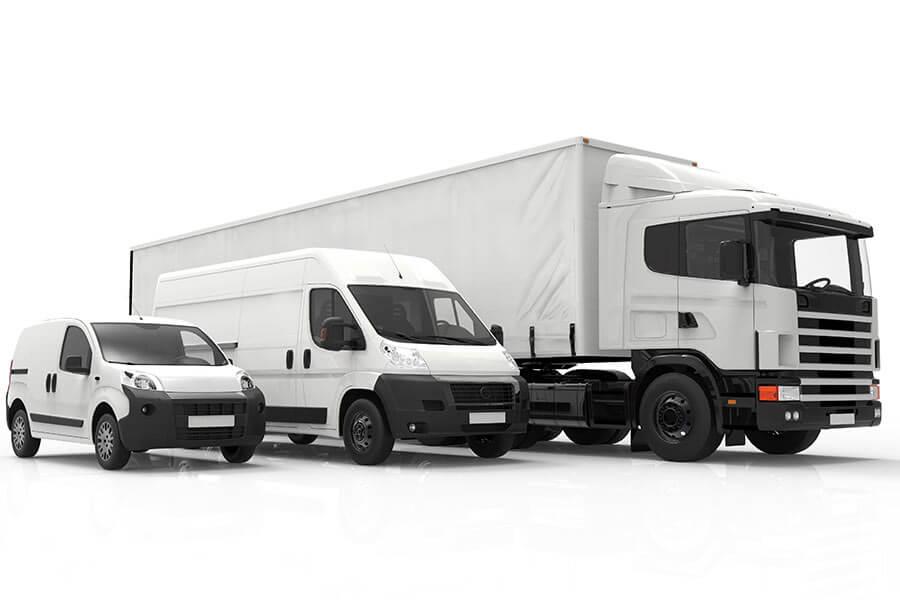 lavaggio flotta aziendale truck wash