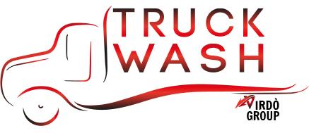 logo della ditta Truck Wash Carmagnola